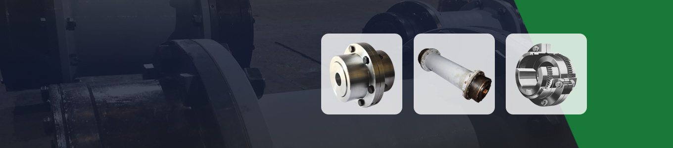 Flexible Gear Couplings Exporter