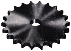 Plate Sprockets Manufacturer